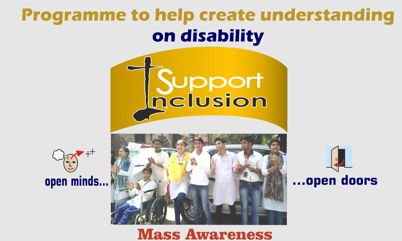 I Support Inclusion