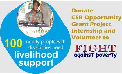 Donate Us...