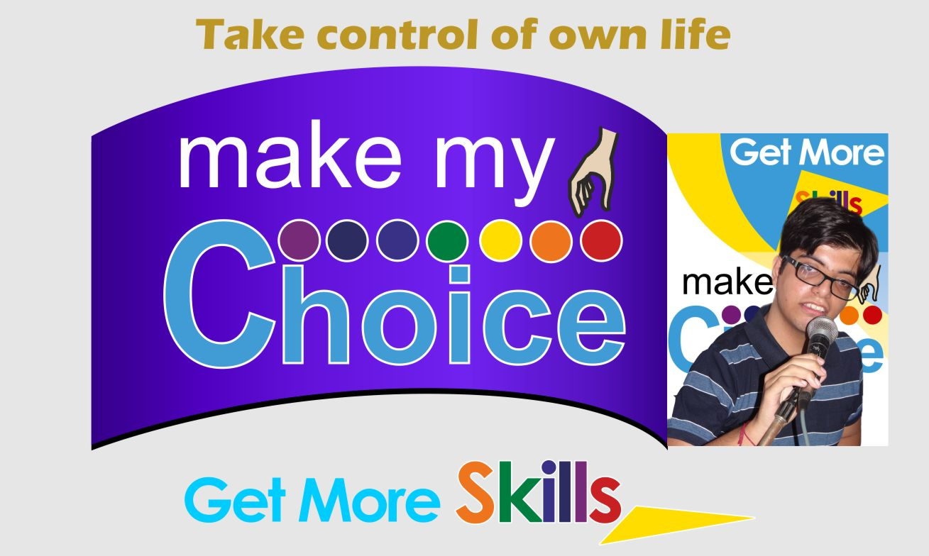 Make my Choice
